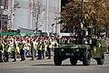 У Києві на Хрещатику пройшов військовий парад з нагоди 27-ї річниці Незалежності України (30453367798).jpg