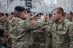У Миколаєві 120 військовослужбовців склали клятву морського піхотинця та отримали чорні берети (30723364550).jpg