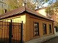 Флигель дома К.С.Олешкевича (г. Казань, ул. Муштари, 33), где жил писатель А.Кутуй - 1.JPG