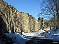 Хаапсалу. Старая крепость. Фото Виктора Белоусова. - panoramio (5).jpg