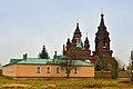 Церковь великомученицы Екатерины (Московская область, село Рахманово) DSC 6211 1 680.jpg