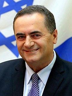Israel Katz Israeli politician