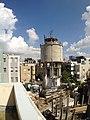 """מגדל המים ברחוב מאז""""ה בתל אביב 28 9 13 1512.JPG"""