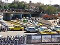 تشییع جنازه آیت الله محمد تقی بهجت در قم Burials in Iran Grand Ayatollah Mohammad Taqi Bahjat Foumani 11.jpg