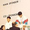 دریافت اولین مدال طلای جودوی آسیا توسط زین العابدین حقانی.jpg