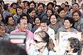 นายกรัฐมนตรี ณ โครงการตรวจสุขภาพและเฝ้าระวังโรคของประช - Flickr - Abhisit Vejjajiva (1).jpg