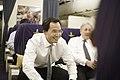 นายกรัฐมนตรี และคณะ เดินทางกลับหลังจากเข้าร่วมการประชุ - Flickr - Abhisit Vejjajiva (3).jpg