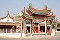ศาลเจ้าแม่ทับทิม อุทัยธานี 水 尾 聖 娘 - 天 后 聖 母 Hainanese Temple 天后宮 - panoramio.jpg