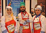 'Mangolicious' Competition Celebrates USAID Support to Pakistan's Mango Sector (28345171127).jpg