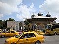 トプカプ宮殿の入口 - panoramio.jpg