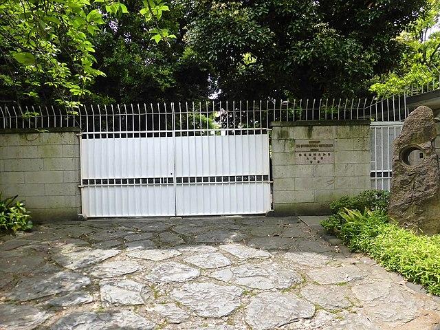 大使 館 ドイツ