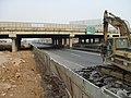 南京双龙街立交桥改建中 - panoramio.jpg