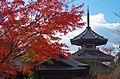 南朝妙法殿 吉野山にて Nanchō-myōhōden in Yoshino-yama 2014.11.19 - panoramio.jpg
