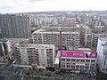 国脉大厦28层俯瞰一马路 QQ696847 - panoramio (2).jpg