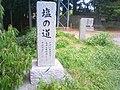 塩の道碑 - panoramio.jpg