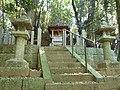 大淀町鉾立 葛神社 Kuzu-jinja, Hokotate 2011.7.10 - panoramio.jpg