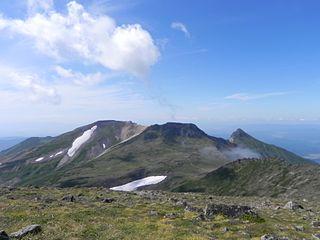 Mount Pippu