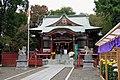 熊野神社, Kumano Shrine - panoramio.jpg
