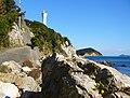 燧崎(ひうちざき) 刈又埼(かりまたさき)灯台 - panoramio.jpg