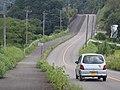 球磨川サイクリングロード Kumagawa Cycling Road - panoramio.jpg