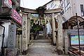 艮神社 Ushitora Shrine - panoramio.jpg