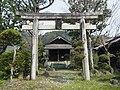 菊水明神 吉野町上市 Kikusui-myōjin 2012.4.10 - panoramio.jpg