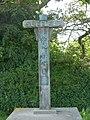 -2021-06-15 Suffield village sign, Norfolk.jpg