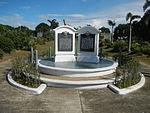 02370jfHour Great Rescue Roads Cabanatuan Park Memorialfvf 09.JPG
