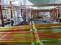 024 Fàbrica de seda Yodgorlik, Imom Zahiriddin Ko'chasi 138 (Marguilan), sala de telers.jpg