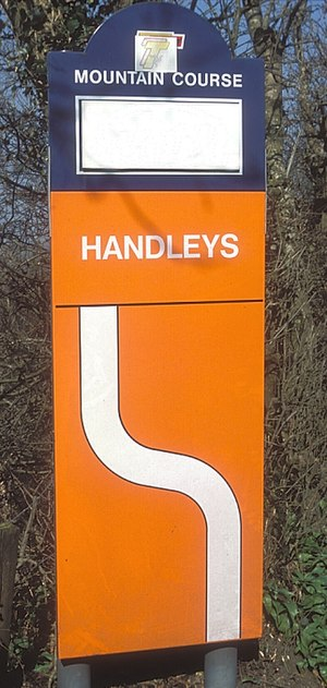 Handley's Corner, Isle of Man - Image: 028handleys