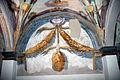 0297 - Milano - San Calimero - Cripta - Fiammenghini - Festoni - Foto Giovanni Dall'Orto 5-May-2007.jpg