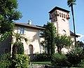 02 Villa neogotica San Materno con Oratorio e Castello,Ascona.JPG