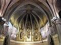 037 Col·legi de les Teresianes, capella.JPG