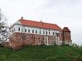 040513 Sandomierz Castle - 02.jpg