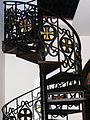 041012 Interior of Orthodox church of St. John Climacus in Warsaw - 28.jpg