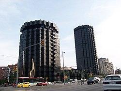 Edificio de