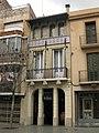 059 Casa Tardà, pl. Olles 12 (Granollers).jpg