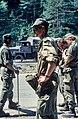 066 Marche Topo dans les Vosges. De G à D 2e SM Ney, Deschatres, Zins et Stuiss. (4046972479).jpg