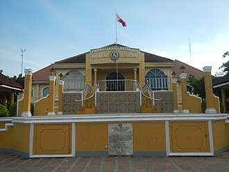 Bulakan - Bulakan Municipal Hall