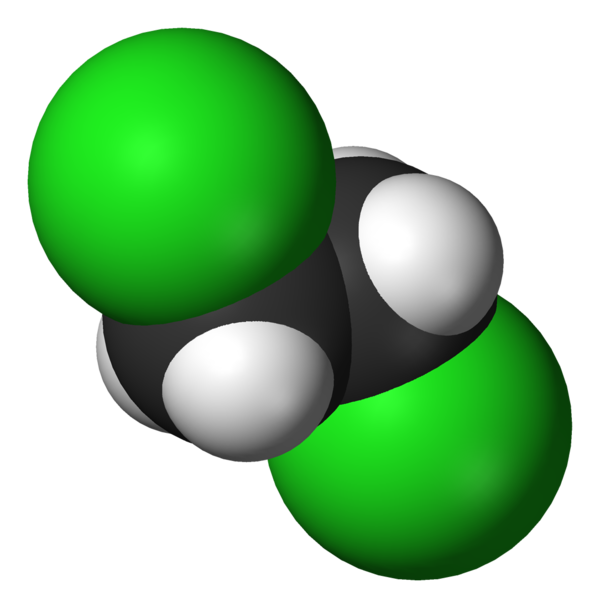 1 2 Dichloroethane