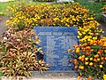 1. Братська могила радянських військовополонених; Рівне.JPG