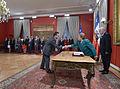 11-05-15 Cambio de Gabinete, Asume Ministro Marcelo Diaz. (17340932559).jpg