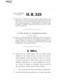 116th United States Congress H. R. 0000333 (1st session) - Disabled Veterans Tax Termination Act.pdf