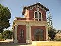 119 Antic edifici del Salvament Marítim, actual Museu d'Història.jpg