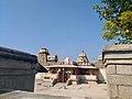 11th 12th century Chaya Someshwara Temple, Panagal Telangana India - 72.jpg