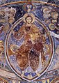 11th century unknown painters - Christ in Majesty (detail) - WGA19713.jpg