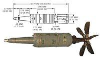 125mm BK-14m HEAT