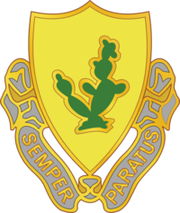 12th cavalry regiment wikiwand