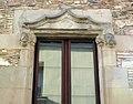 133 Casa al c. Barcelona 28 (Granollers), finestra 1554.jpg
