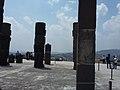 14 Atlantes de Tula y las piramedes. Tula, Estado de Hidalgo, México, también denominada como Tollan-Xicocotitlan.jpg